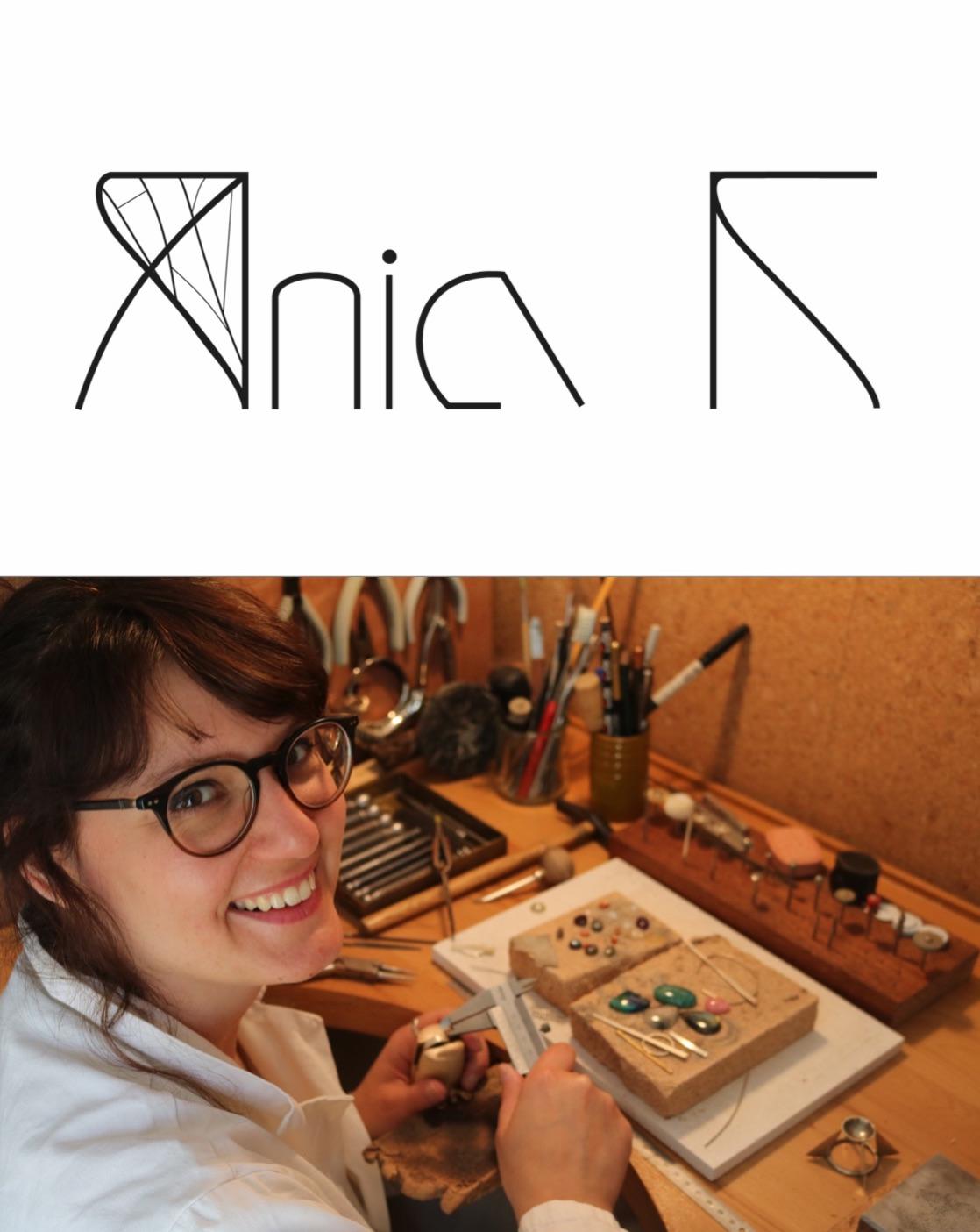 Carte blanche pour Ania K à la boutique Dominique Dahan Bijoux Paris Haut Marais