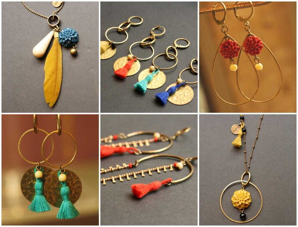 la creation de bijoux une expression personnelle With création de bijoux
