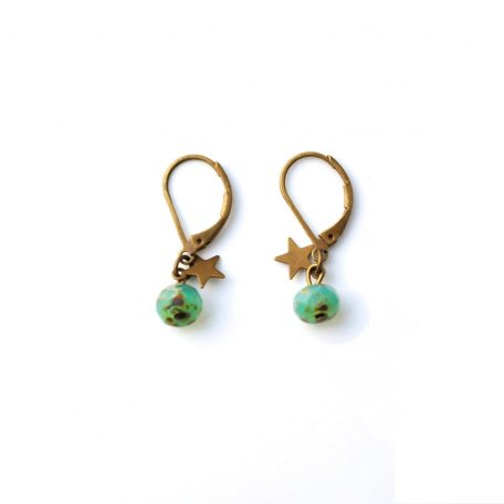 boucles-oreilles-fantaisie-sirius-etoile-perle-facettee-turquoise