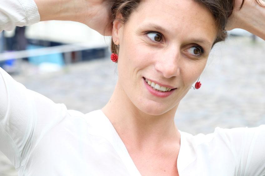 Nouvelle collection de boucles d'oreilles printemps été – Série limitée….idées cadeaux fête des mères…