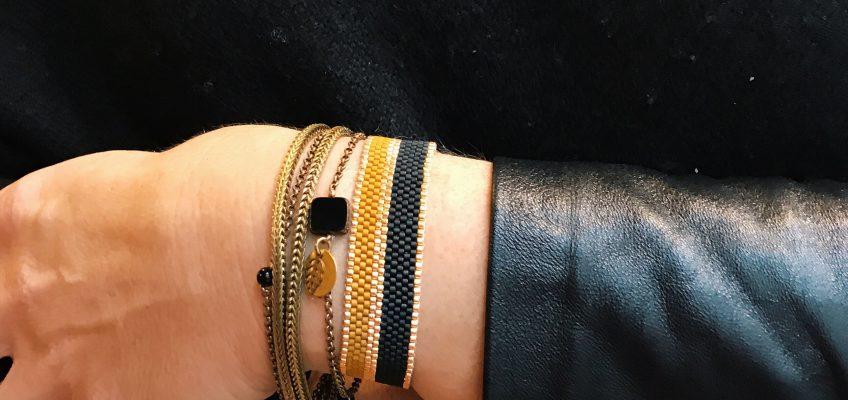Nouveaux bracelets idées cadeaux de Noël…