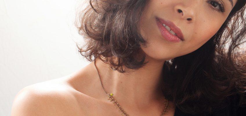 Shooting photo de mes nouveaux bijoux !